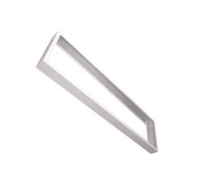 KIT en saillie pour dalle panneau LED 60X120-30X120