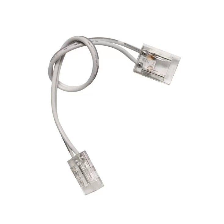 121025 Connecteur long ruban 24V COB et 240LEDs/m