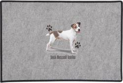 Jack Russell Terrier Door Mat
