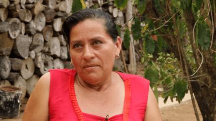 Suyapa Serrano Interview