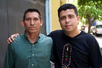 Victor Contreras