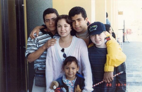 Costa Rica, 1997
