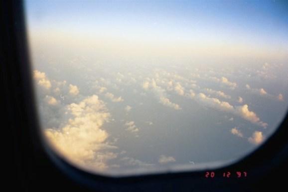 airplane pov