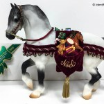 Identify Your Breyer Holiday Horses