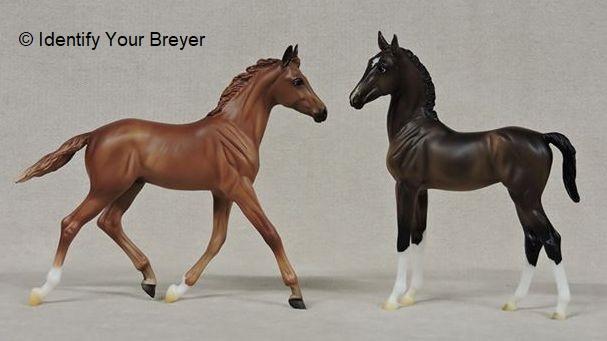 Identify Your Breyer New Breyer Models For 2019