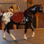 Identify Your Breyer Tack