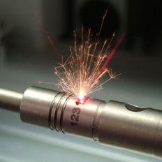 Impressão a laser