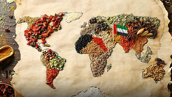 Dubai la nuova capitale del food del Middle East