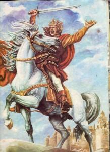 Războinicul voievod a fost rănit la asediul Chiliei