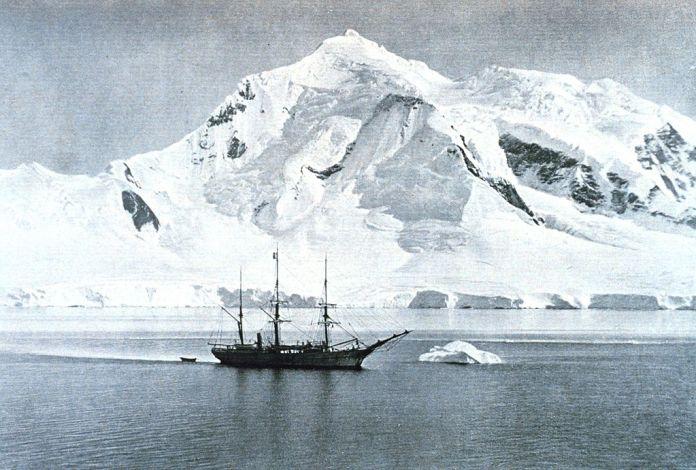 Vasul Belgica