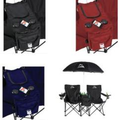 Folding Chair With Umbrella Free Plans To Build Adirondack Chairs Promotional Double