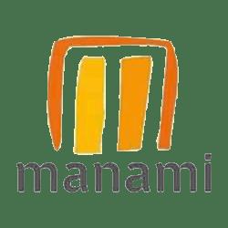 Firma Ideo zbudowało z klocków Lego makietę dla sklepu Manami.