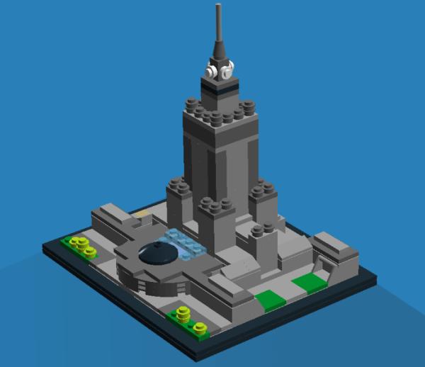 Micro scale