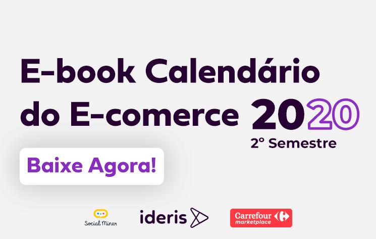 Calendário E-commerce 2020