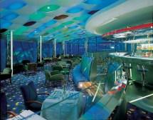 Dubai Burj Al Arab Hotel Restaurant