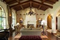 Traditional Manor House | iDesignArch | Interior Design ...