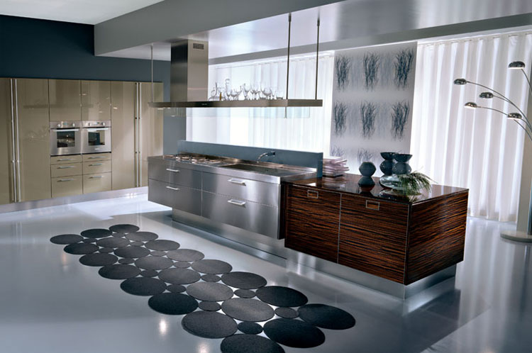 Luxury Modern Kitchens By Pedini  iDesignArch  Interior Design Architecture  Interior