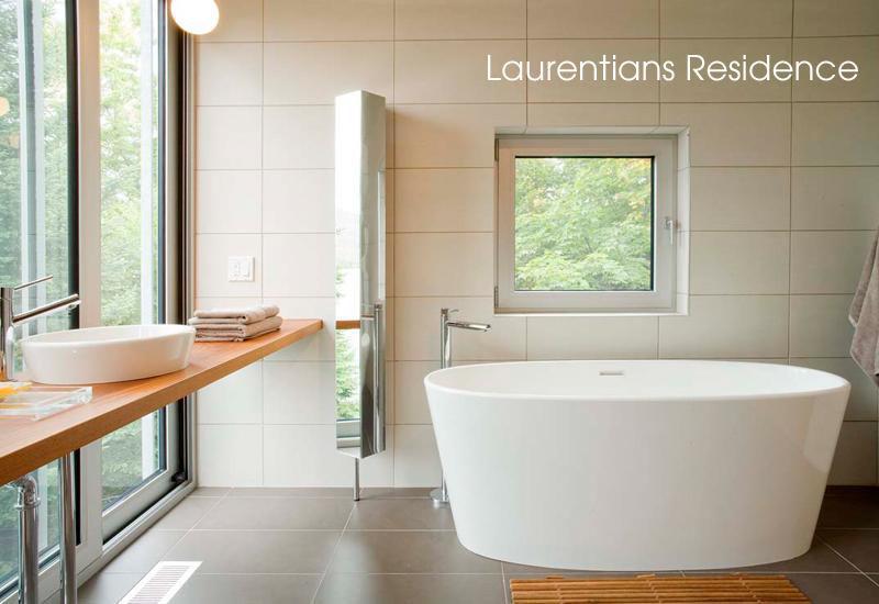 Bathrooms  iDesignArch  Interior Design Architecture