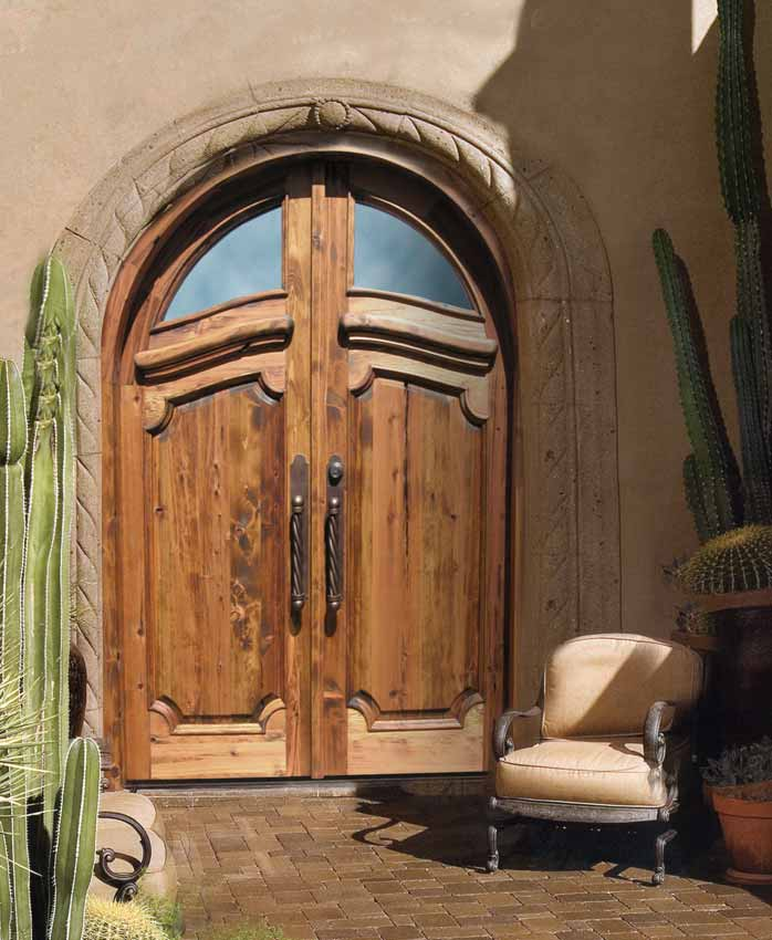 Historical Design Handcrafted Solid Wood Doors  iDesignArch  Interior Design Architecture