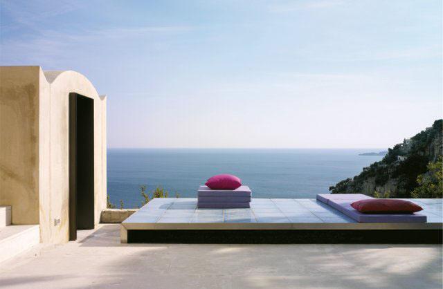 New Seaside Interiors  iDesignArch  Interior Design Architecture  Interior Decorating eMagazine