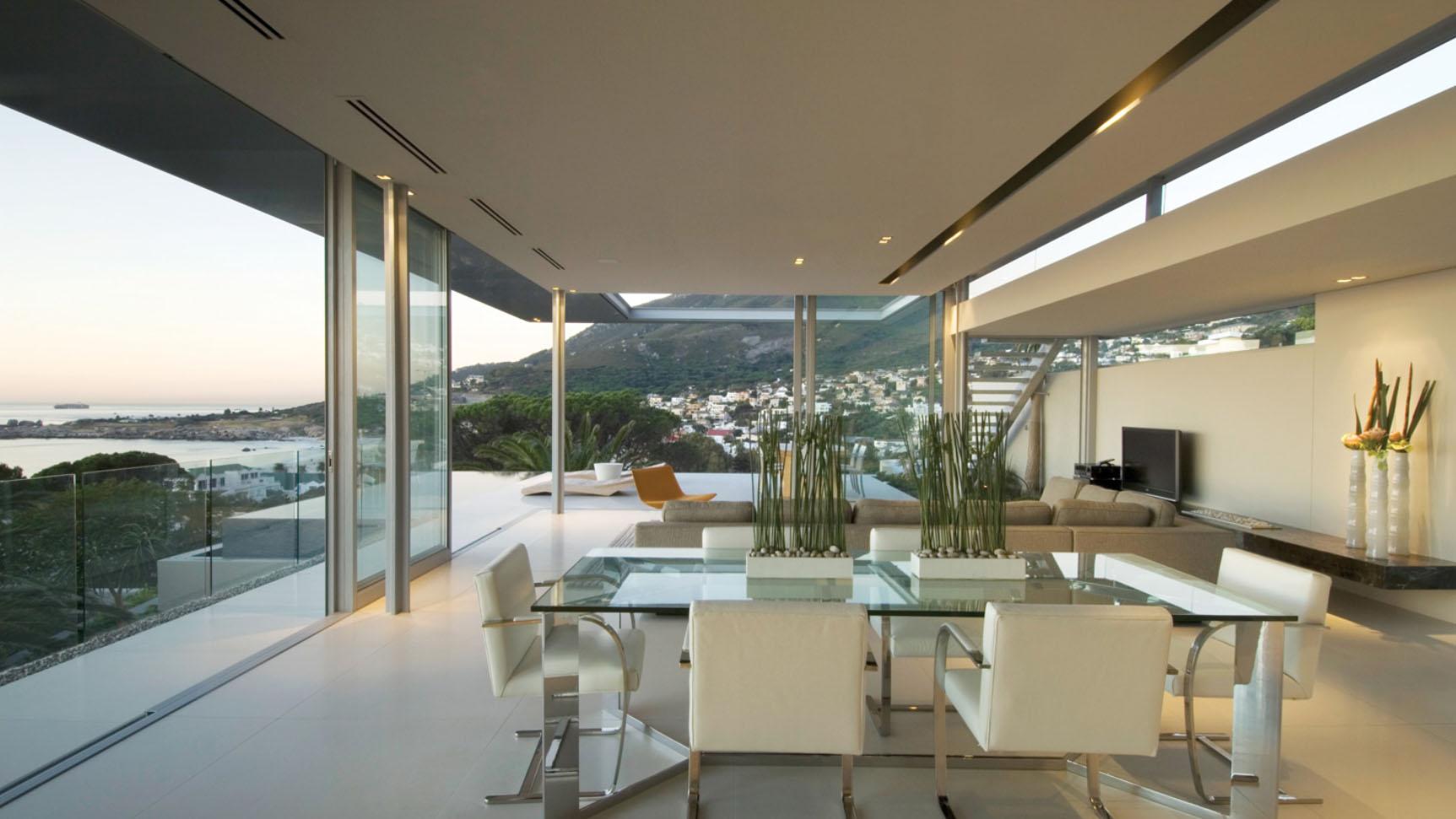 Simple Sala Design
