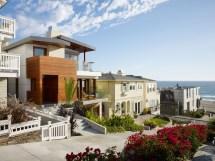 Modern Beach House California