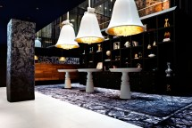 Whimsical Interiors Of Andaz Amsterdam Prinsengracht