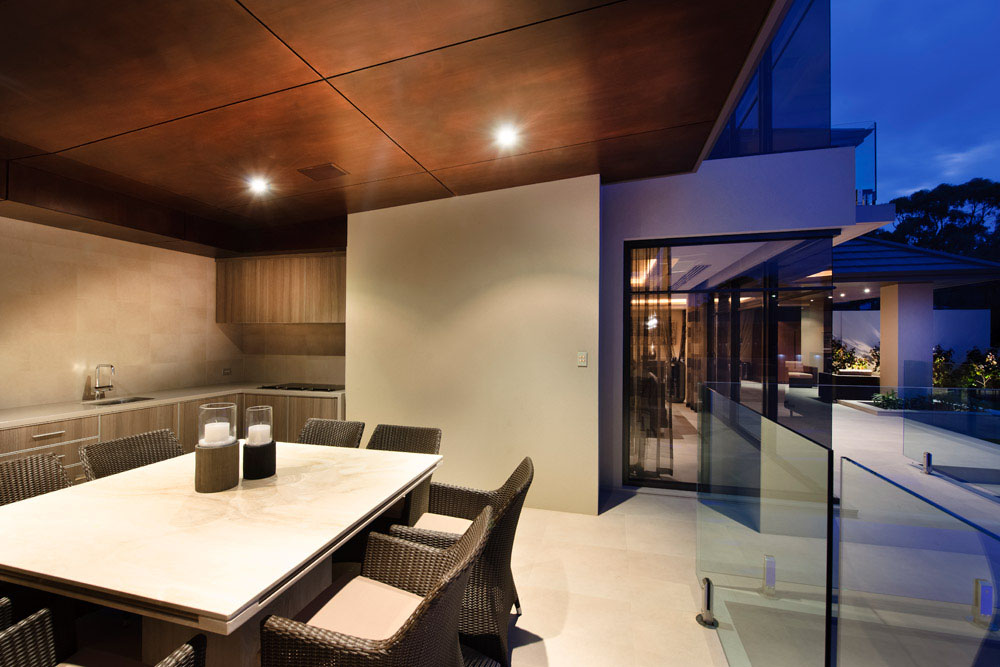 Contemporary Home In Perth With MultiMillion Dollar Appeal  iDesignArch  Interior Design
