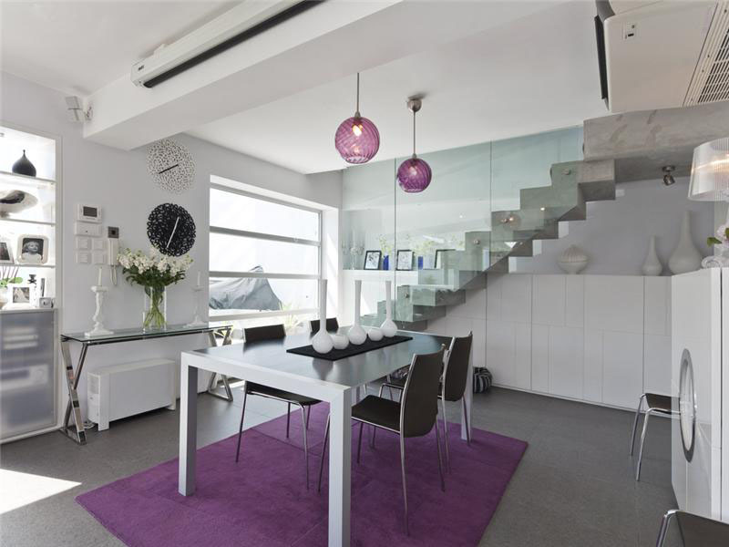 Architect Designed Home In Hong Kong IDesignArch Interior