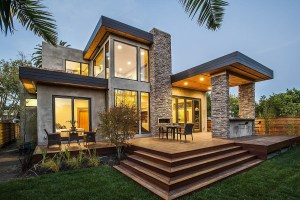 Luxury Prefabricated Modern Home   Décoration de la maison