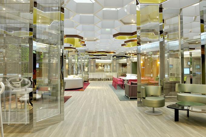 BNP Paribas Bank Paris  A New Banking Concept