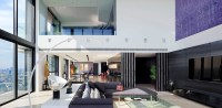 The PANO Triplex Penthouse: A Unique Private House In The ...