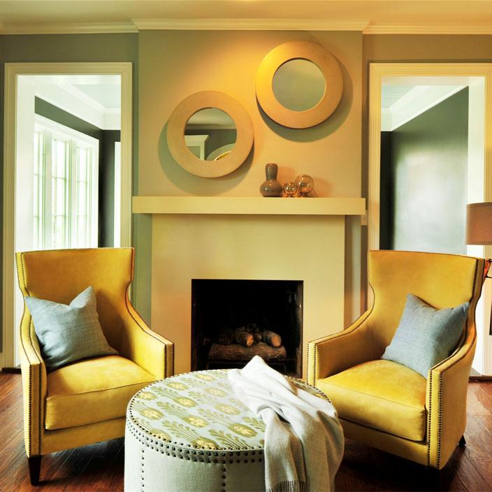 Timeless Contemporary Urban Home Design IDesignArch Interior