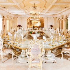 Luxury Kitchen Design Tables Big Lots Stunning French Chateau In Bel Air | Idesignarch ...
