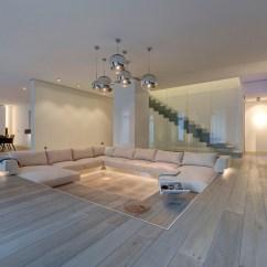 Mid Level Kitchen Cabinets Wall Organizer Duplex Apartment In Berlin With Refined Luxury Interior ...