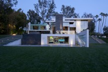Luxury Homes in Beverly Hills Houses