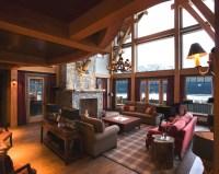 Bighorn Lodge Revelstoke Mountain Resort | iDesignArch ...
