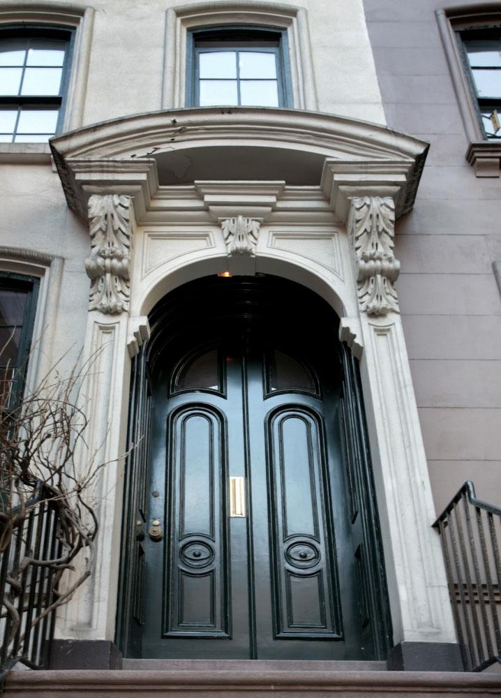 Martha Stewart House