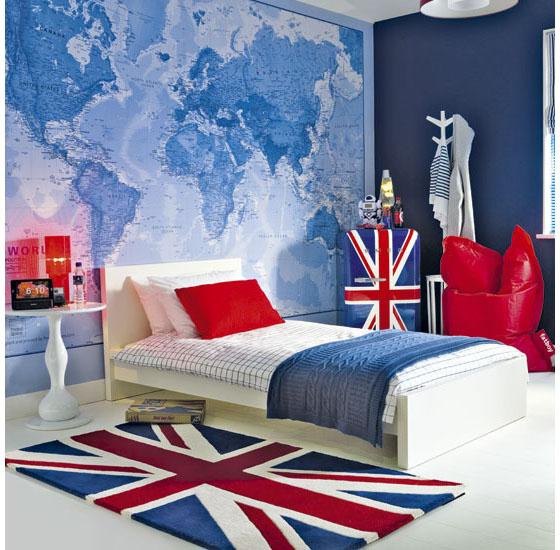 Celebrate The Royal Wedding With British Interior Decor  iDesignArch  Interior Design