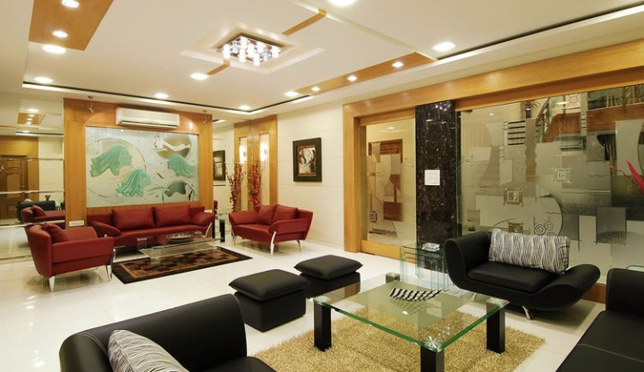 Modern Craftsman Bungalow Interiors | Decoratingspecial.com
