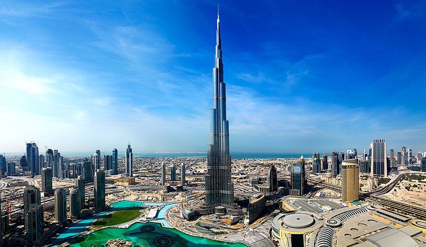 prefab commercial kitchen bench seating for burj khalifa: the tallest building in world ...