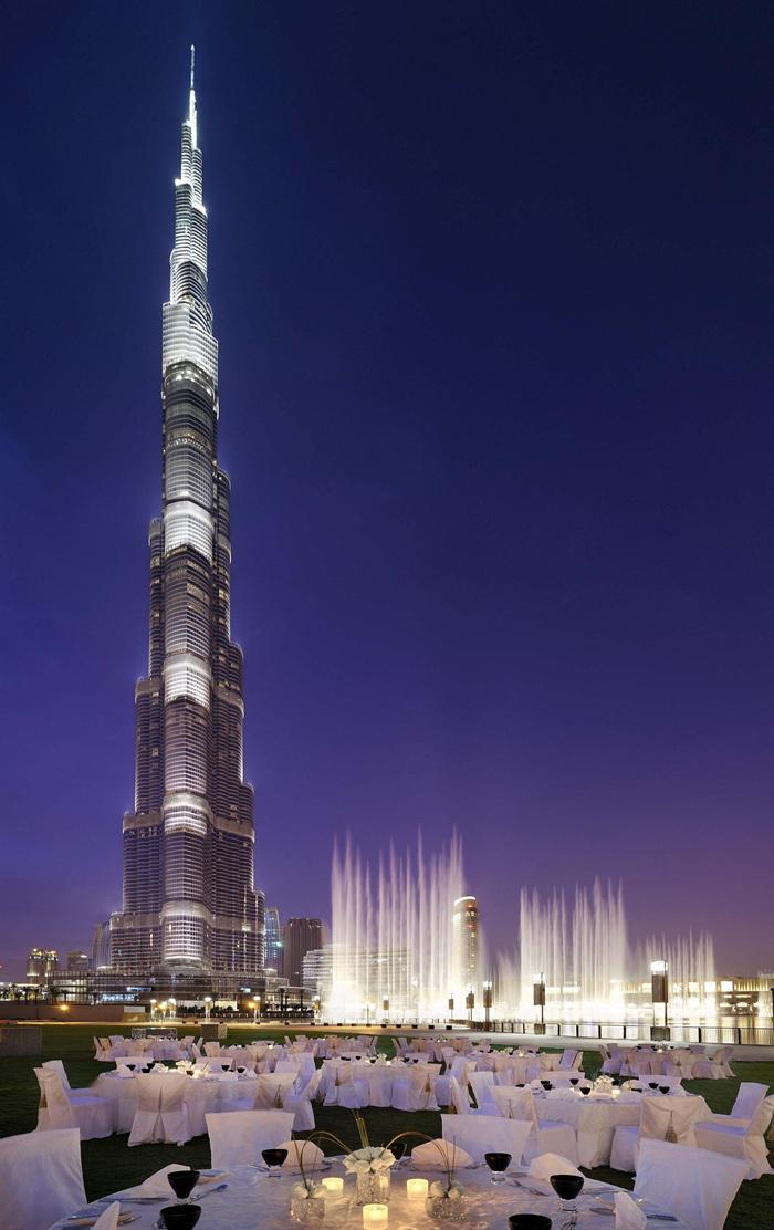 al s chairs and tables modern bedroom chair burj khalifa: the tallest building in world | idesignarch interior design, architecture ...