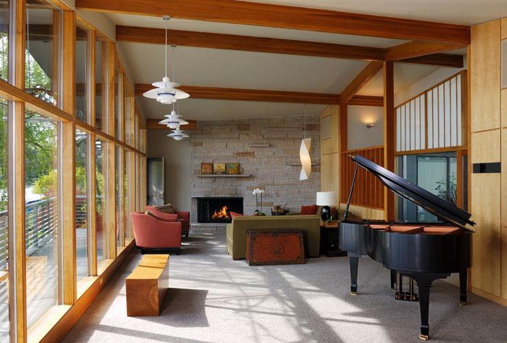 House Renovation In Lake Washington  iDesignArch  Interior Design Architecture  Interior