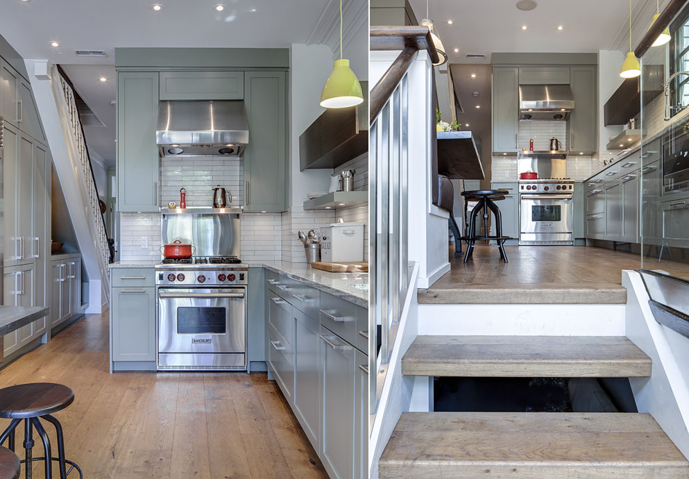 tiny house kitchens rustic country kitchen decor contemporary renovated in old victorian ...