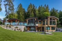 Vancouver Island Home Design