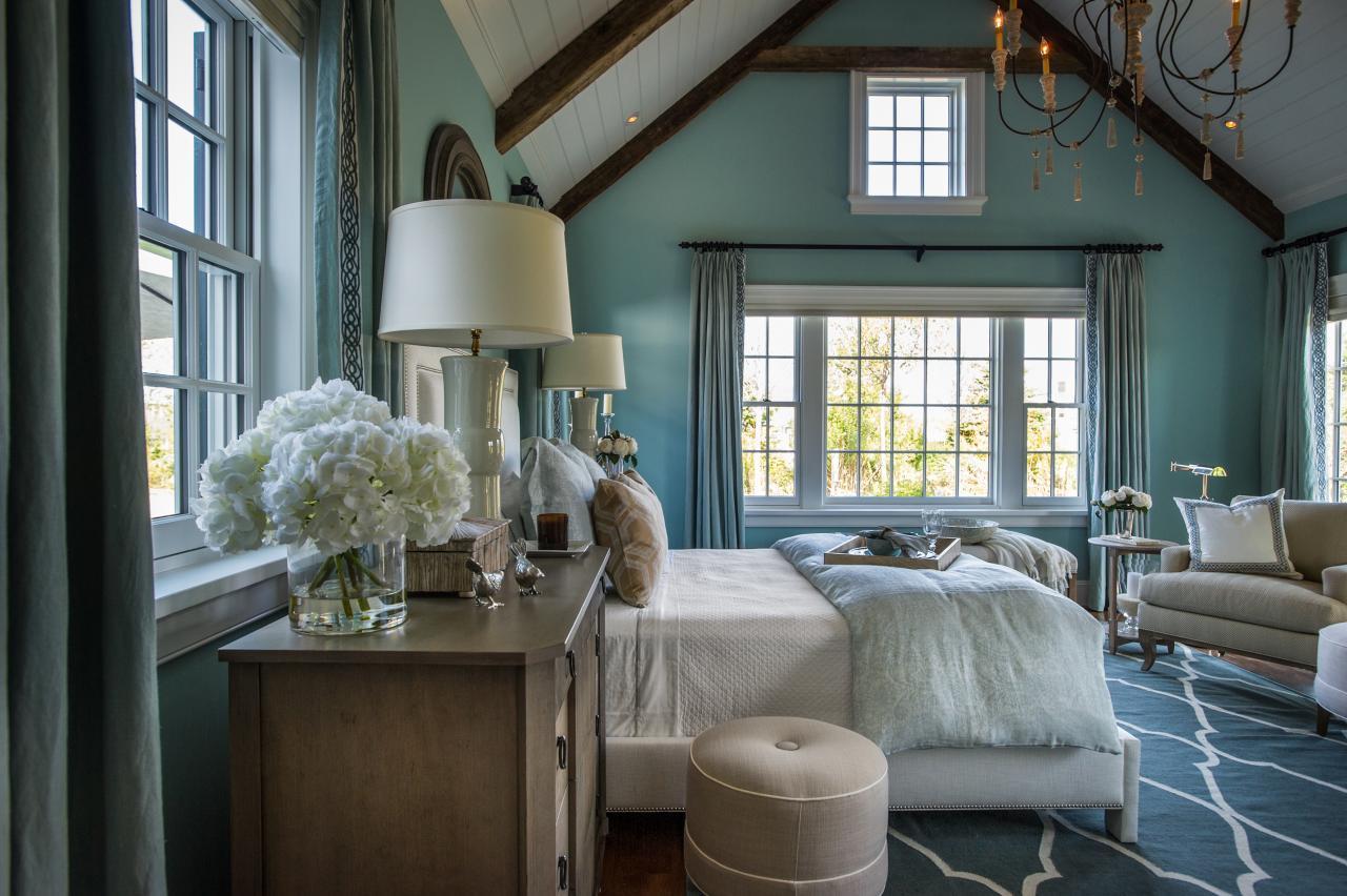 Dream House With Cape Cod Architecture And Bright Coastal Interiors  iDesignArch  Interior
