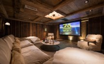 Home Theater Room Movie