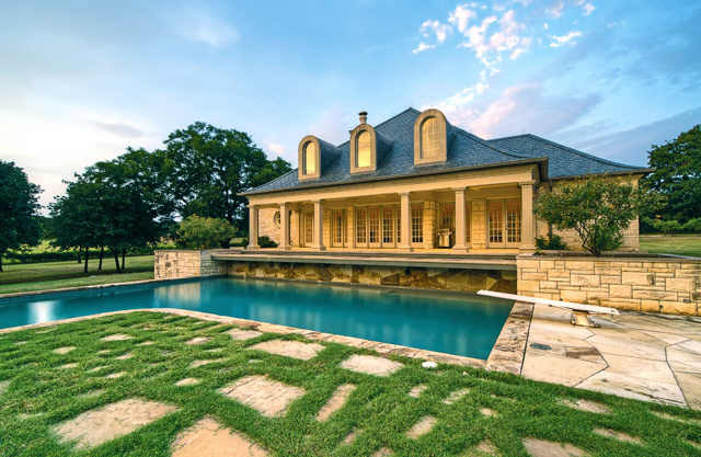 Champ DOr  Stunning Estate In Hickory Creek  iDesignArch  Interior Design Architecture