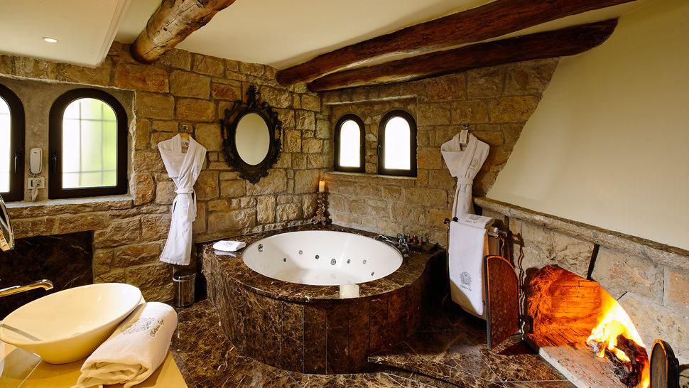 Chteau Eza  Secret Hideaway Above Medieval Village