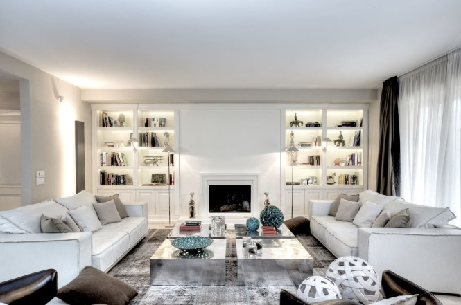 Elegant Decor Dining Room Modern Furniture